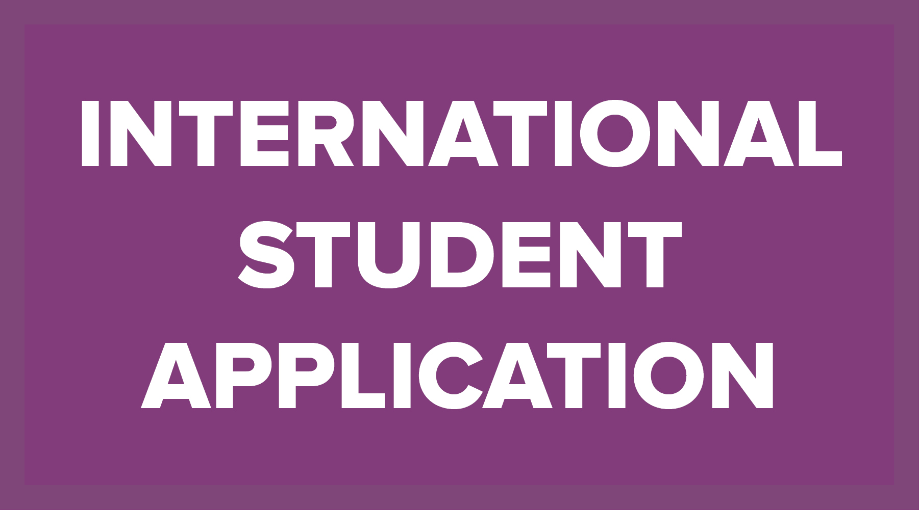 International-Student Button
